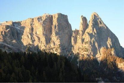Alto Adige, morti due alpinisti impegnati a scalare Cima Santner