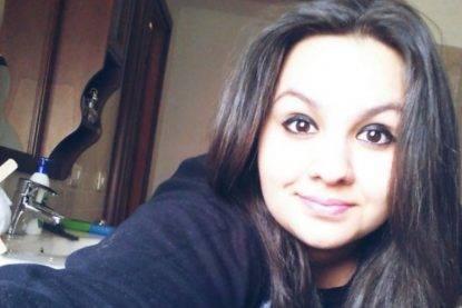 Aprilia (LT), 16enne scompare l'11 agosto: si chiama Alexandra Nicoleta