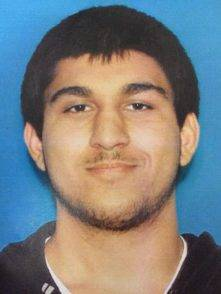 A person of interest captured after the shooting at the Cascade Mall in Burlington