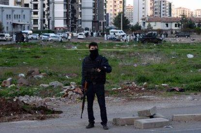 Turchia: sventato attentato al cimitero con 640 kg esplosivo