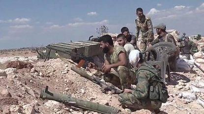 Siria: sale tensione Usa-Russia, base colpita da raid americano