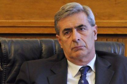 L'ex assessore alla Sanità Antonio Fosson ricoverato in ospedale ad Aosta