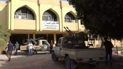 Libia: missione italiana pronta a partire per Misurata. Il governo dà l'ok