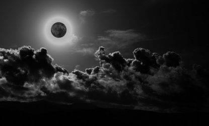 Luna nera il 30 settembre: la fine del Mondo è vicina?