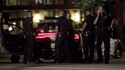 Minnesota, accoltella 8 persone prima di essere ucciso.