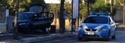 polizia-incidente-auto
