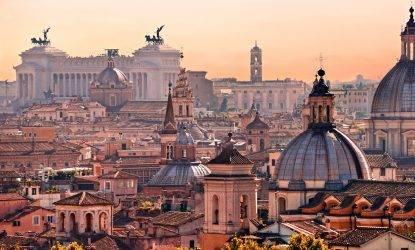 Roma è la città meno amata dai suoi abitanti dopo Atene