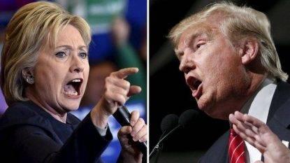 Dibattito Hillary Clinton Donald Trump: duro scontro su tutti i fronti