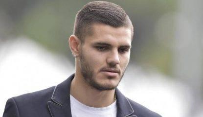 L'Inter multa Icardi e il giocatore chiede scusa ai tifosi