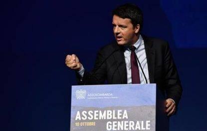 Ue: Renzi, regole finanza fatte per Paesi dominanti