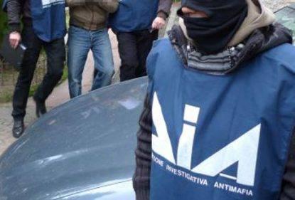 Mafia: Dia confisca beni per 100 milioni