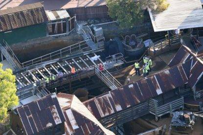 Australia, incidente mortale nel parco divertimenti Dreamworld sulla Gold Coast