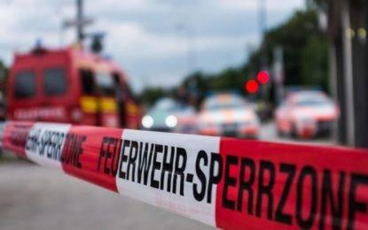 Germania, neonazista spara ai poliziotti: 4 agenti feriti in Baviera