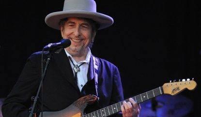 Il Nobel della Letteratura a Bob Dylan