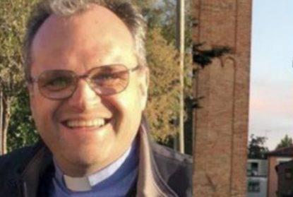 Prete abbandona la parrocchia Dal conto mancano 200 mila euro