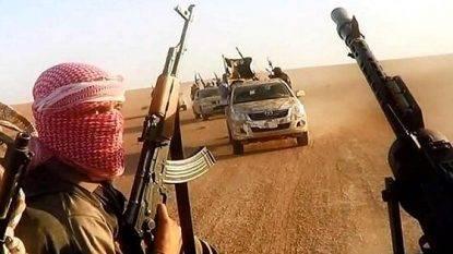 Battaglia di Mosul, Iraq: avanzata