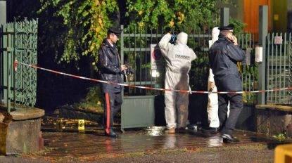 Como: procura, Molteni ucciso per difficile separazione e affidamento figlie (2)
