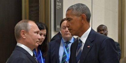 Obama vuole cyber guerra clandestina contro Russia ma lo annuncia in tv