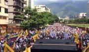 protesta-francisco-fajardo-toma-de-venezuela