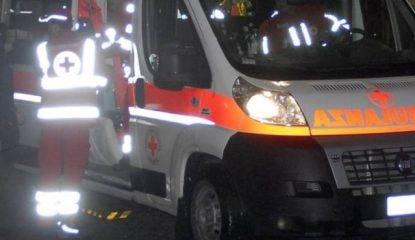 Pietrasanta (Lucca): Incidente mortale per Dorian Pianca di soli 21 anni
