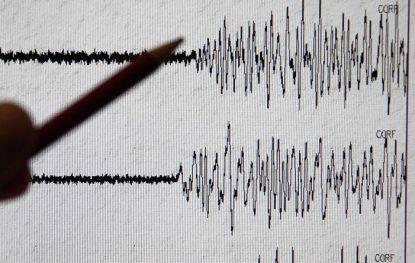Terremoto in Grecia, avvertita nuova scossa in Puglia