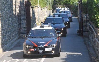 Cocaina, 200 carabinieri, 29 spacciatori arrestati a San Cristoforo, Catania