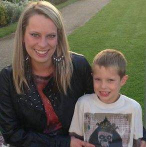 kellie-anne-carter-and-son-lucas