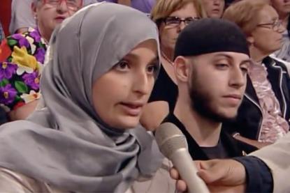 Terrorismo, i Pm di Milano chiedono 9 anni per 'Fatima'