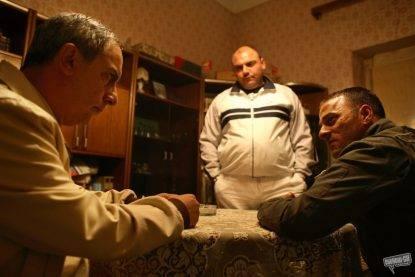 Arrestato Salvatore Russo, attore nel film 'Gomorra'