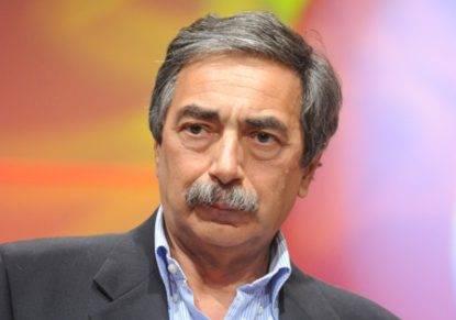 Marino Bartoletti, giornalista e autore televisivo