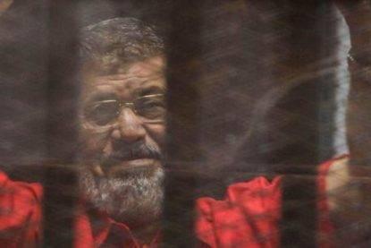 Egitto: Cassazione annulla ergastolo a Morsi
