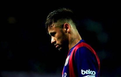 Calcio, bufera su Neymar: chiesti 2 anni di carcere