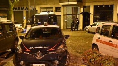 Seveso. Vittorio Vincenzi uccide la compagna Elizabeth Huayta Quispe