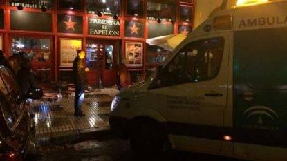 Agguato a Siviglia: grave un tifoso della Juventus