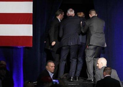 Presidenziali USA: Trump contro Clinton, la battaglia è ancora aperta