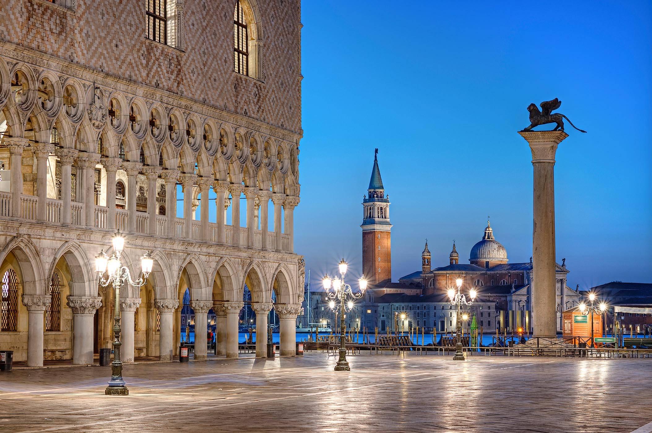Venezia, il sindaco pensa ad una tassa d\'accesso aggiuntiva ...