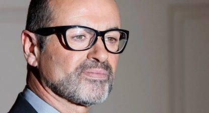 George Michael, ecco le ultime foto prima di morire