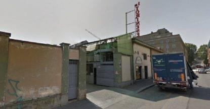 Torino: Matteo Bianchi muore a La Torinese. Testa incastrata in un macchinario