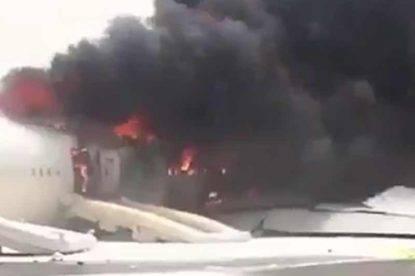 Aereo con 47 persone a bordo si schianta in Pakistan