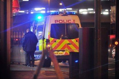 five-arrested-following-christmas-morning-mass-brawl-in-woking-town-centre