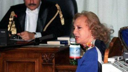 Shoah, morta Giulia Spizzichino: fu testimone nel caso Priebke