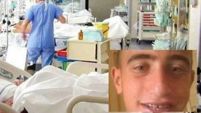 Castellammare, caso di meningite: muore ragazzo di 18 anni