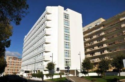 Sanità: la nuova ala dell'ospedale di Sassari