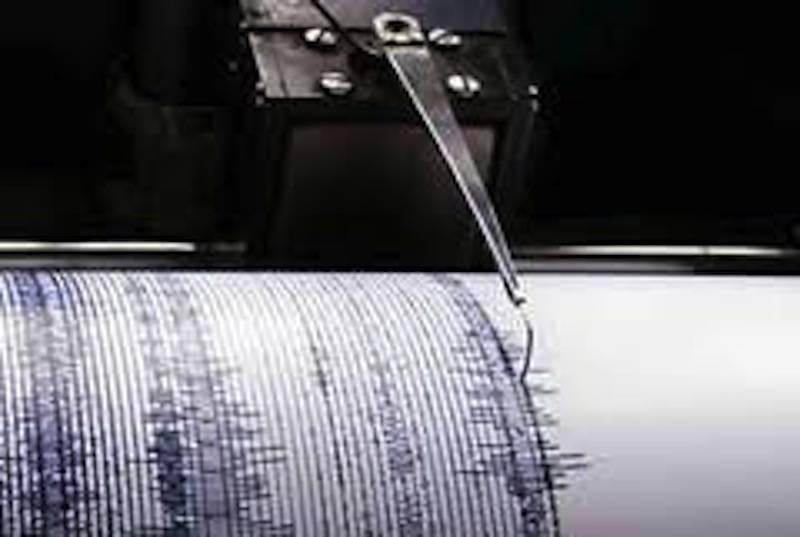 Nuovo terremoto stamani davanti la costa ragusana