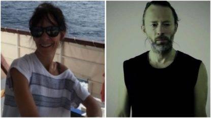 È morta Rachel Owen, l'ex moglie di Thom Yorke