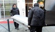 ++ MAMMA E FIGLI MORTI: MARITO, E' OMICIDIO-SUICIDIO ++