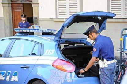 Trovato un cadavere decapitato in un palazzo di Brescia