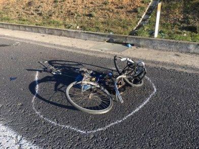 Ciclista travolto e ucciso a Sestu