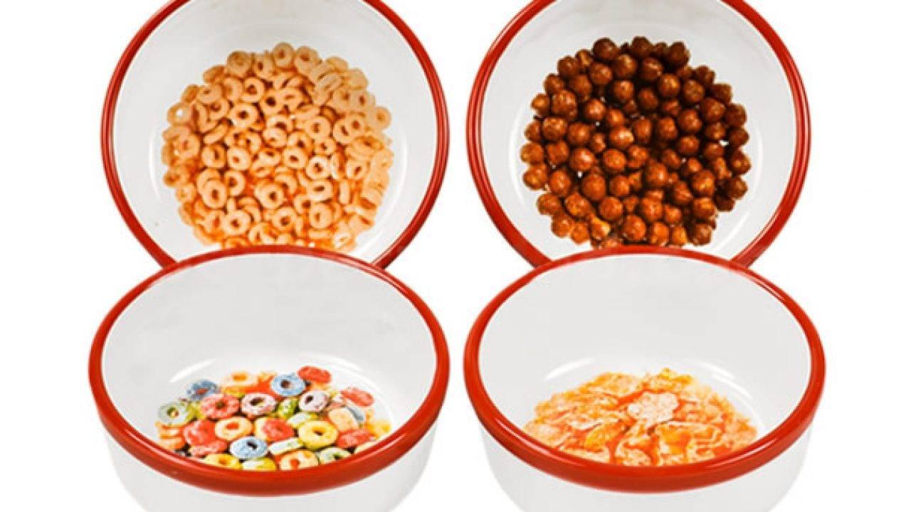 La Colazione E Il Pasto Piu Importante Potrebbe Essere Il Piu Dannoso