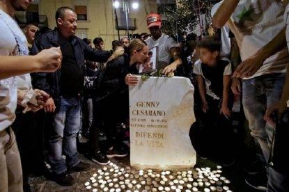 Omicidio Genny Cesarano, svolta nell'inchiesta: arrestati killer e mandanti